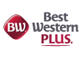 le logo de best western plus