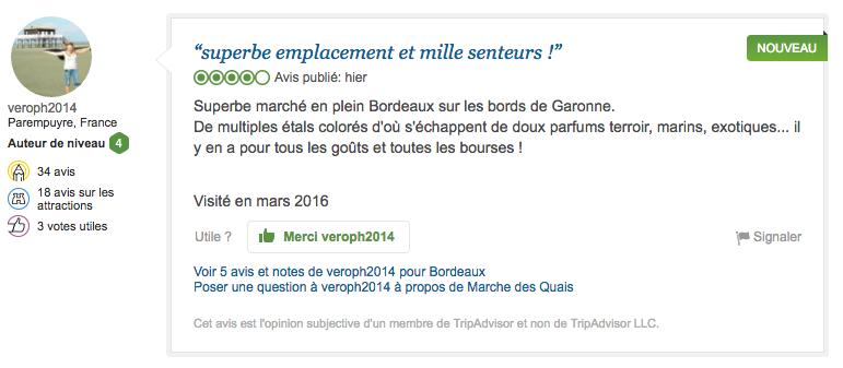 Marché - tripadvisor