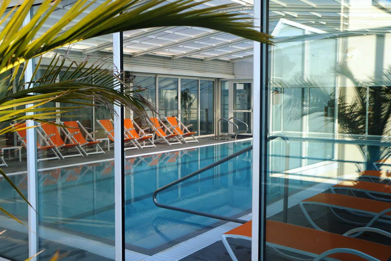 Best Western Plus Celtique hôtel & Spa