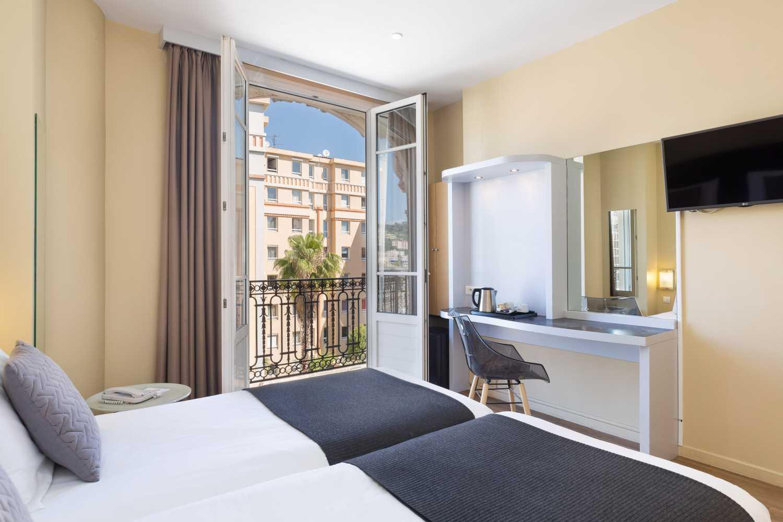 Best Western Hôtel Riviera Nice