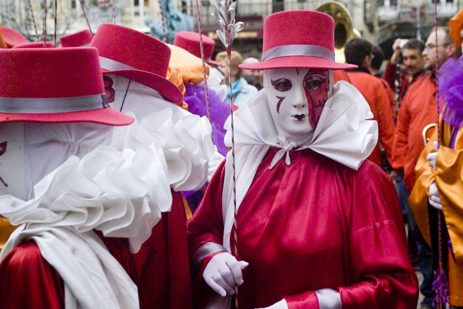 BA 4 Carnaval - limoux