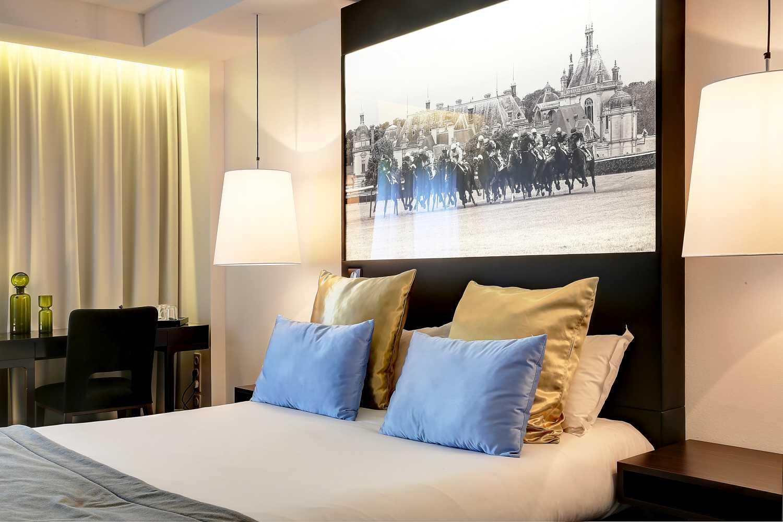 Best Western Hôtel du Parc Chantilly